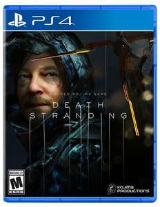 Game Planet, Death Stranding ps4