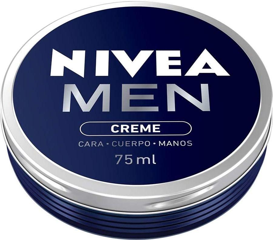 Walmart: Nivea Men Crema