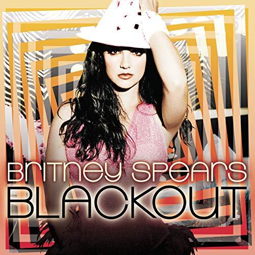 Amazon MX: Album Britney Spears Blackout