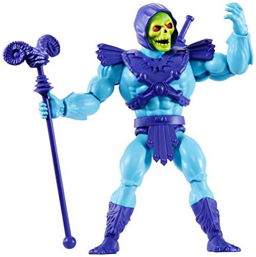 Amazon: Masters of the Universe, Figura de Acción de Skeletor