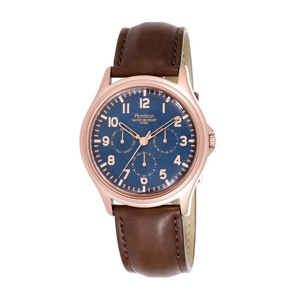 Walmart: Reloj armitron para caballero con 45% de descuento de $1799 a $999