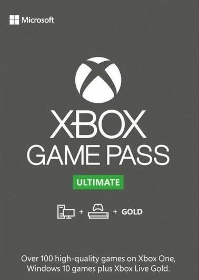 Eneba: 2 meses de Game Pass Ultimate (8 semanas)
