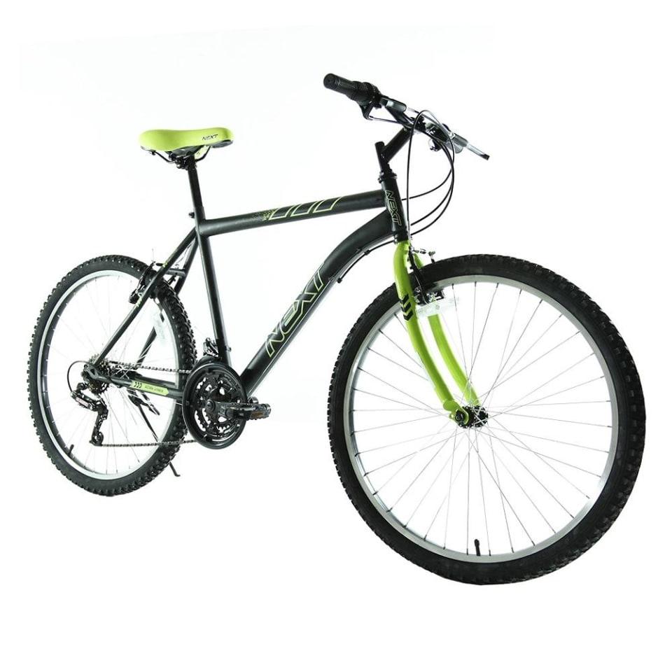 Walmart: Bicicleta Benotto Next R26