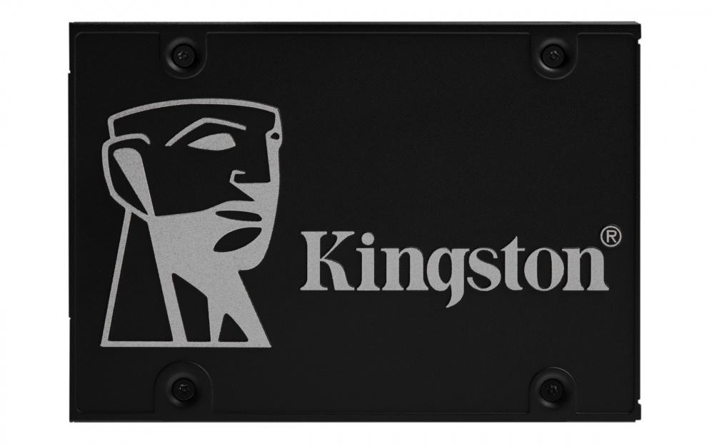 CyberPuerta: SSD Kingston 512gb KC600