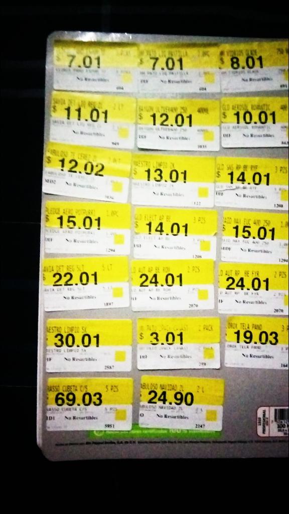 Walmart CD del Carmen: Maestro Limpio a $30.01 y más