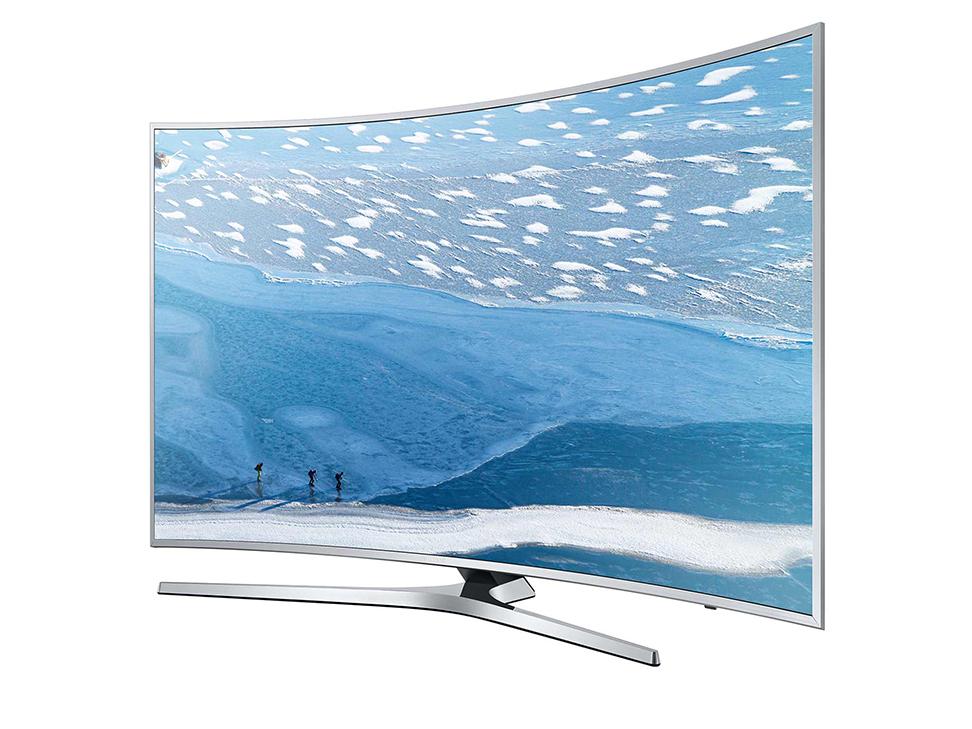 Liverpool: tv uhd 55 pg. Curva modelo Un55Ku6500FXZX