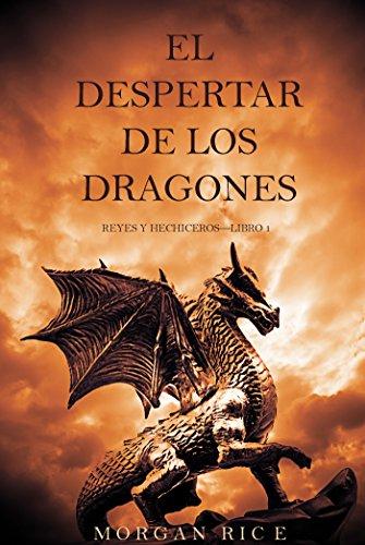 Amazon Kindle: Ebook GRATIS: El Despertar de los Dragones