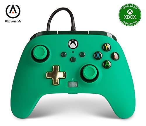 Amazon: Control de Xbox Power A
