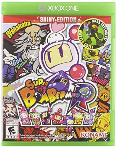 Amazon: Super Bomberman R para XBOX