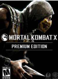 Cdkeys: Mortal Kombat X Premium Edition para PC $6 dólares