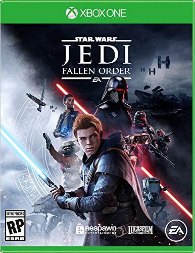 Amazon: Star Wars Jedi Fallen Order Xbox One - Xbox One - Standard