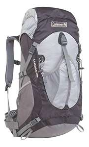 Amazon: Coleman Mochila Backpack Llaima Negra 40 litros