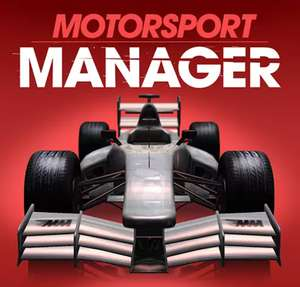 Google Play: Motorsport Manager a $1
