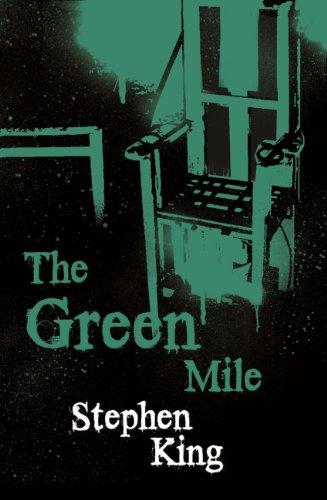 Amazon Kindle: The Green Mile, de Stephen King. (Milagros Inesperados)