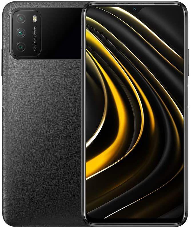 Amazon: Xiaomi Pocophone M3 4GB 64GB Negro