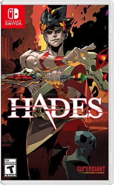 Cornershop: Switch Hades