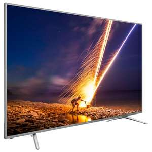 "Elektra en linea: pantalla LED Sharp 40"" UHD 18 MSI"