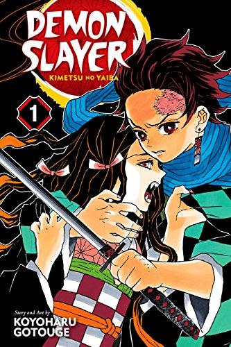 Amazon Kindle: Manga Demon Slayer: Kimetsu no Yaiba, Vol. 1: Cruelty