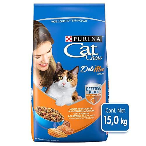 AMAZON: CAT SHOW 15 kg
