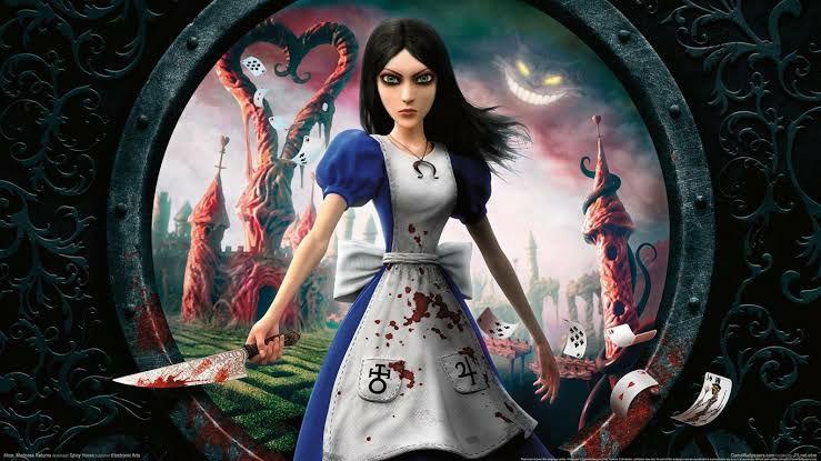 Microsoft Store: Xbox 360 - Alice: Madness Returns
