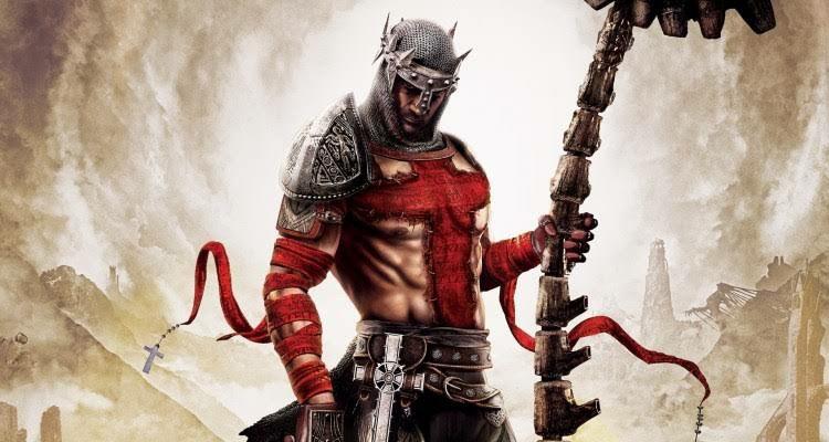 Microsoft Store: Xbox 360 - Dante's Inferno