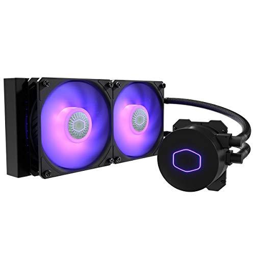 Amazon: Cooler Master MasterLiquid ML240L RGB V2