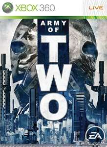Xbox: Army of Two Xbox 360