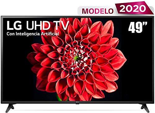 Amazon: LG UHD 49UN7100PUA