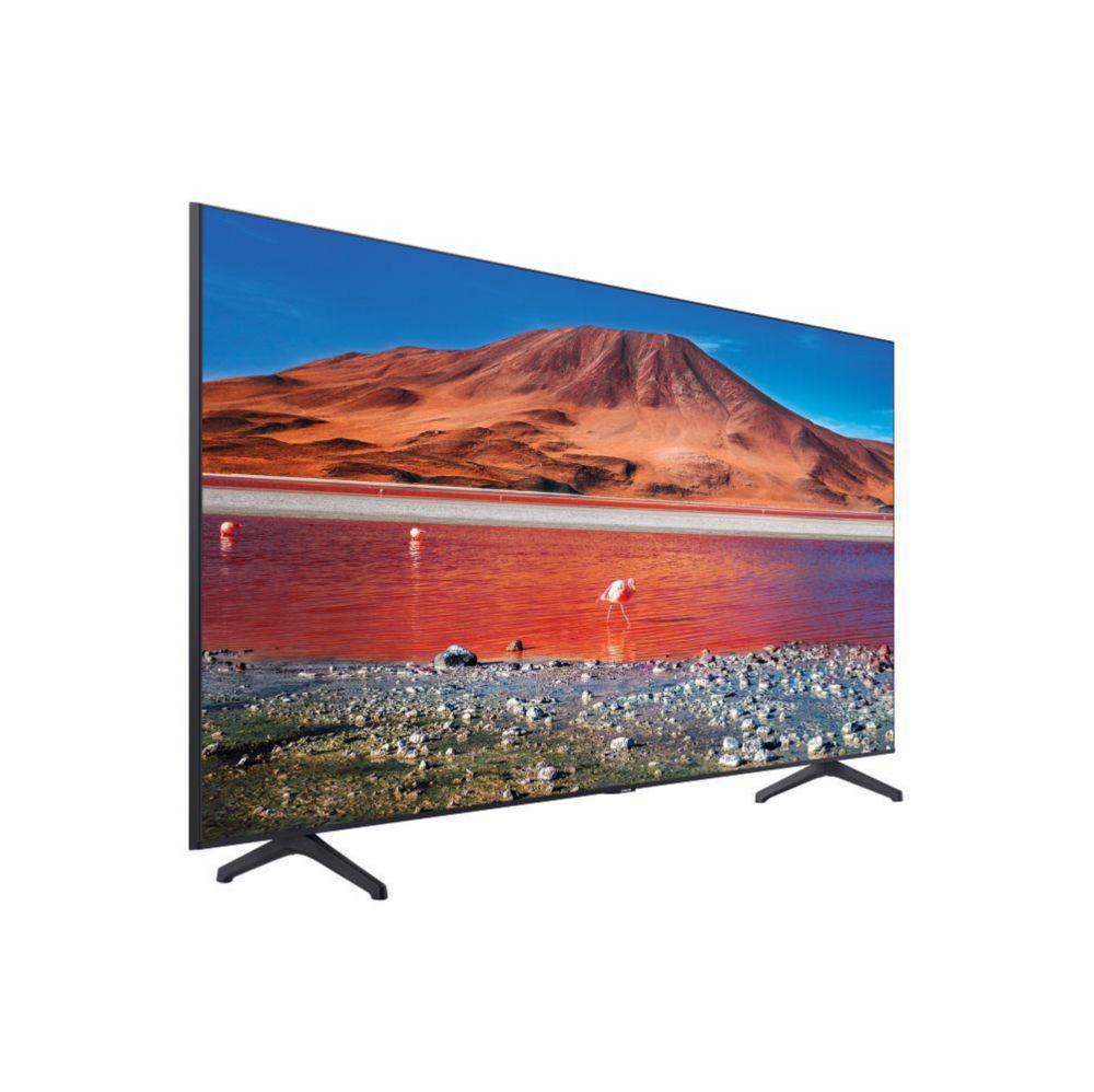 Elektra: Pantalla LED Samsung 50 Pulgadas 4K Smart UN50TU7000FX