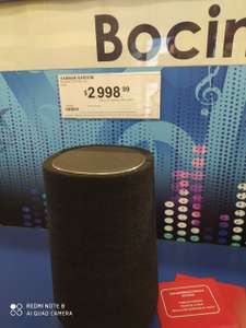 Sams club Ixtapaluca: HARMAN KARDON 100