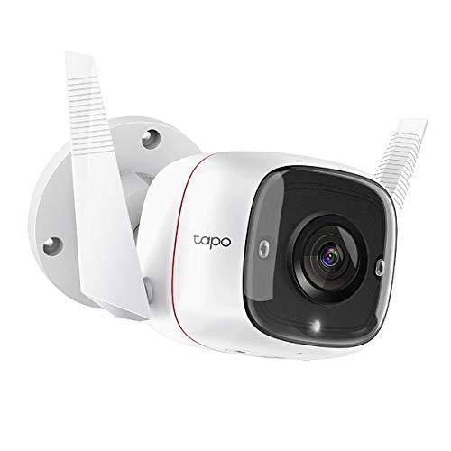 Amazon: TP-Link Tapo C310 cámara de seguridad Wifi