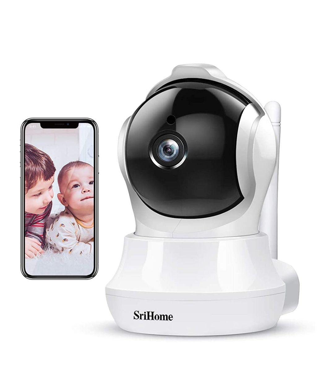 Amazon, Camaras de Seguridad Wifi Inalambricas IP Cámaras Tipo Domo