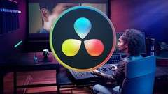 Udemy: Color Grading and Video Editing with Davinci Resolve 17
