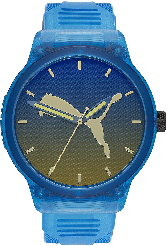 Amazon: Reloj Puma P5034 Reset V2 para Caballero