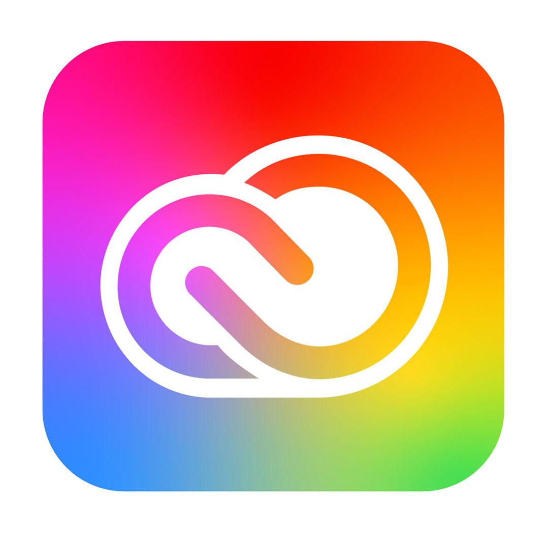 Adobe: 40% de descuento en todas las aplicaciones