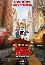 Libro de actividades para descargar Tom y Jerry la pelicula