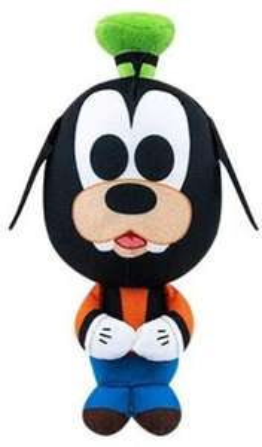Amazon: Funko Disney Plush Goofy