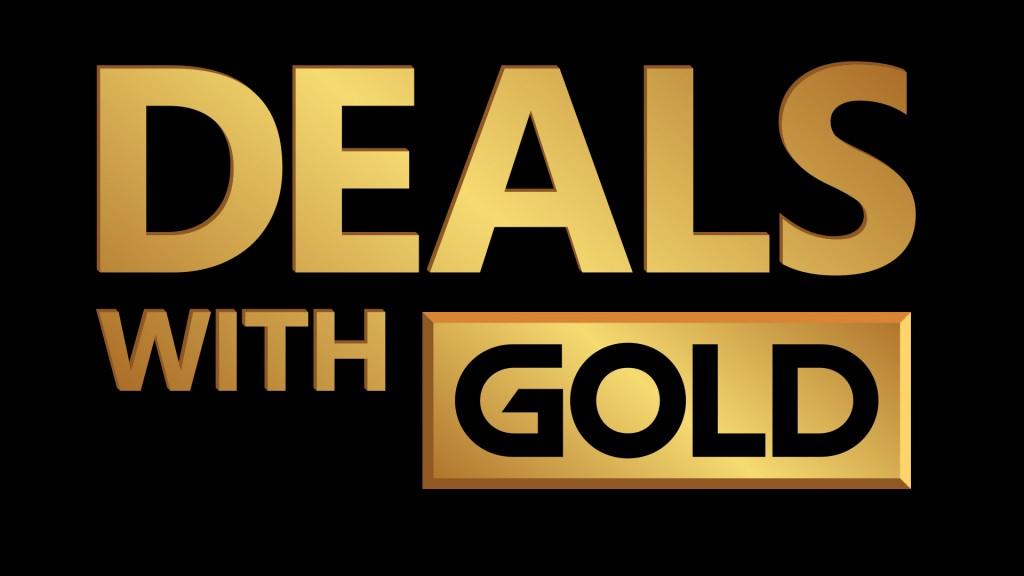 Xbox Live: Deals With Gold del 13 al 19 de septiembre