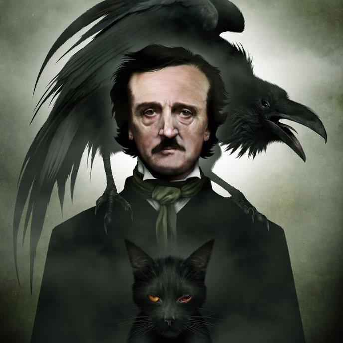 Play Store: GRATIS Todas los Libros de Edgar Allan Poe y William Shakespeare