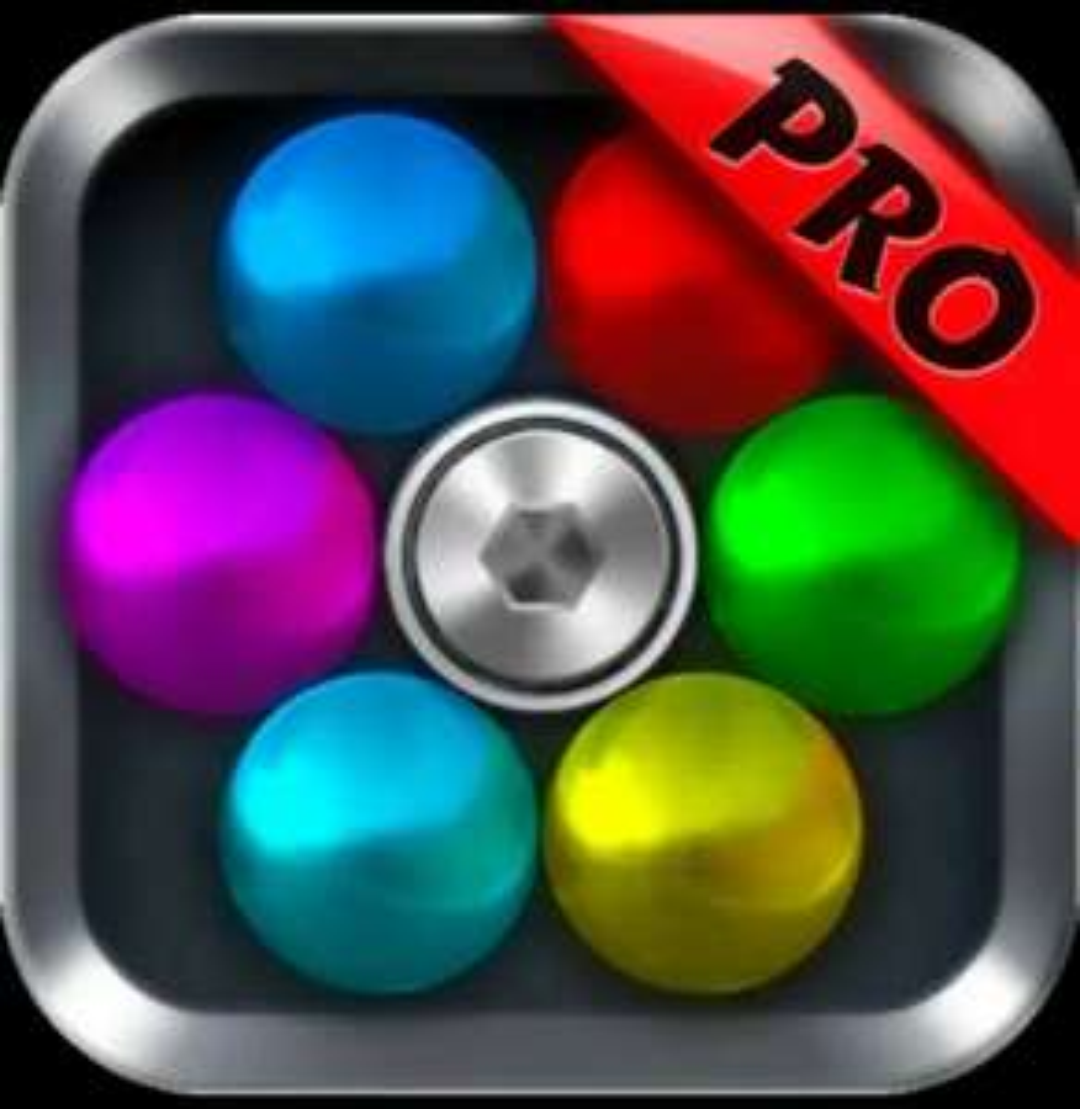 Google Play: ¡GRATIS! 3 Juegos Magnetic Balls