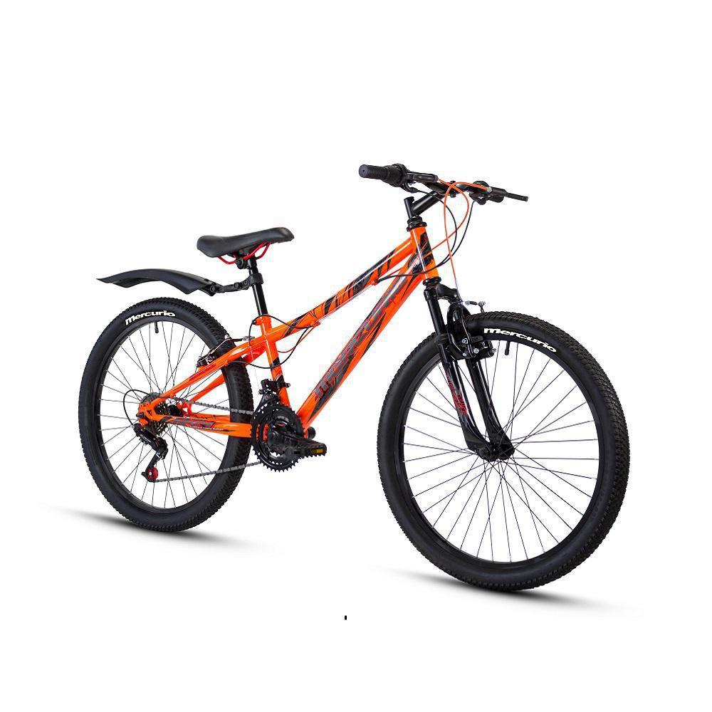 Elektra: Bicicleta Mercurio R24