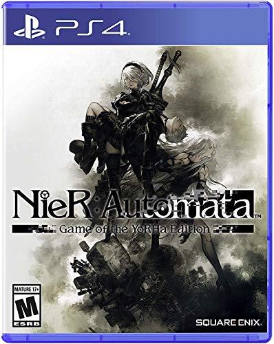 Amazon: Nier Automata GOTY Edition (PS4) - Versión Física