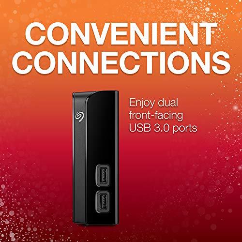 Amazon: Seagate HDD Externo 6TB USB 3.0