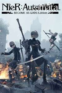 Microsoft Store: NieR:Automata™ BECOME AS GODS Edition - Xbox One y Series S|X