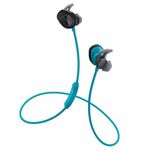 Amazon: Earphones Bose SoundSport Wireless