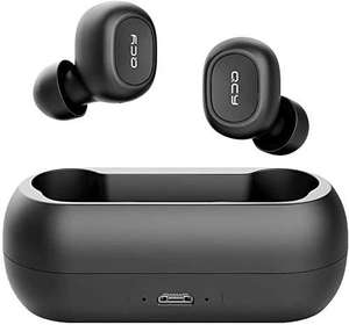 Amazon: QCY T1C Auricular (el precio más bajo según Keppa), también modelo T1