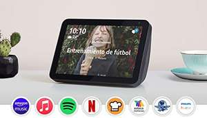 Amazon Echo Show de Alexa en 2399