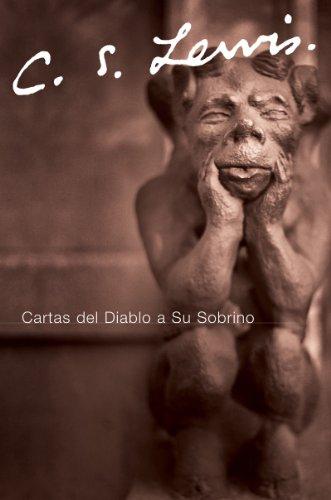 Amazon Libro para kindle las cartas del diablo para su sobrino