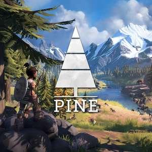 Epic Games: GRATIS Pine (06-05)
