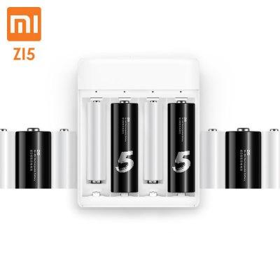 Gearbest: cargador de pilas con powerbank Xiaomi USD$6 y Xiaomi Band 2 $27